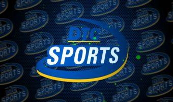 DTC3 Sports logo