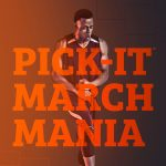 DTC Pick-It March Mania Challenge is here! featured image