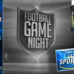 Cannon Co. hosts Region 4-3A foe Upperman this week on Football Game Night featured image
