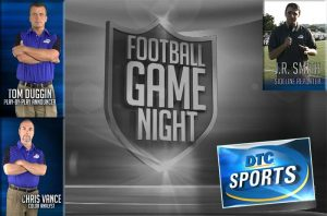 'Football Game Night' kicks off Friday night at Watertown High School featured image