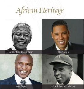 DTC3 celebrates African Heritage & Black History Month with Special Programming featured image