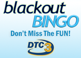 Blackout Bingo suspended until further notice featured image
