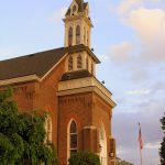 Carthage United Methodist Church service added to DTC3, Sundays at 1 p.m. featured image