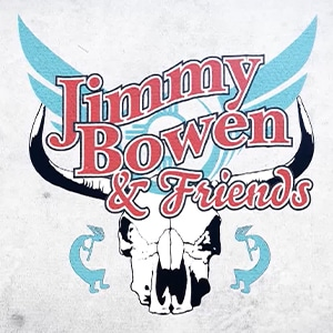 Jimmy Bowen & Friends Series Coming to DTC3 featured image